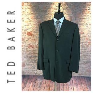 💸Ted Baker Endurance Black dress suit jacket